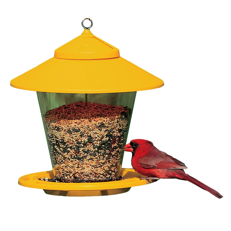 Cherry Valley Feeder Granary Style Bird Feeder, Colors may Vary