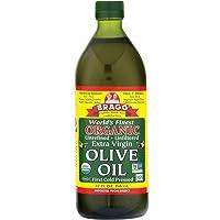 Bragg Organic Extra Virgin Olive Oil 32oz