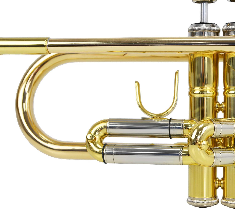 Edgware ETR01 Trompette Bb