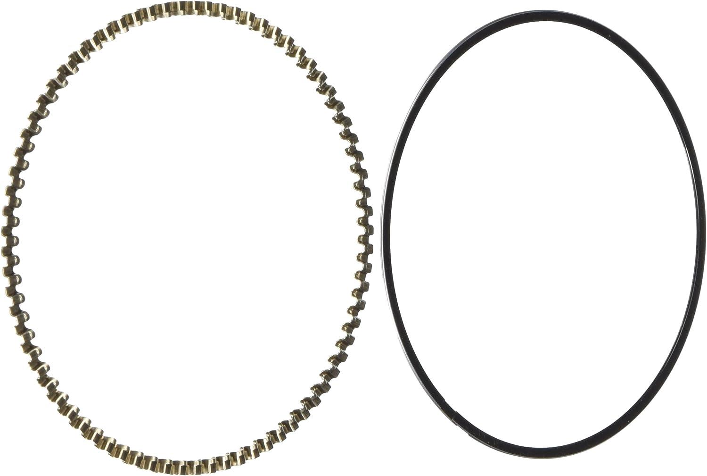 Hastings 2M4816S Single Cylinder Piston Ring Set