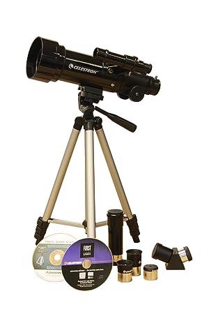 Celestron Travelscope 70 + Sac / Trépied 2neUw