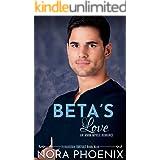 Beta's Love: an MMM Mpreg Romance (Irresistible Omegas Book 9)