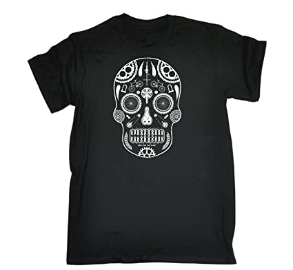 81bc23215 Ride Like The Wind Cycling Sports Fashion RLTW Men's Candy Skull ...