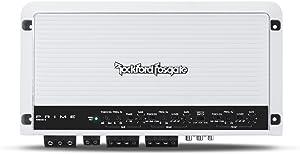 Rockford Fosgate M600-5 Marine 600 Watt 5-Channel Amplifier