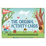 Milestone - Activity Photo Cards - Set of 30 Photo Cards to Capture Your Little One's First Adventures and Activities