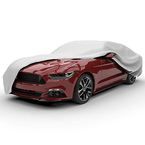 Amazon.com: empirecovers Titan 5 capa impermeable coche ...