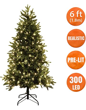 Christmas Trees Buy Artificial Trees Amazon Uk