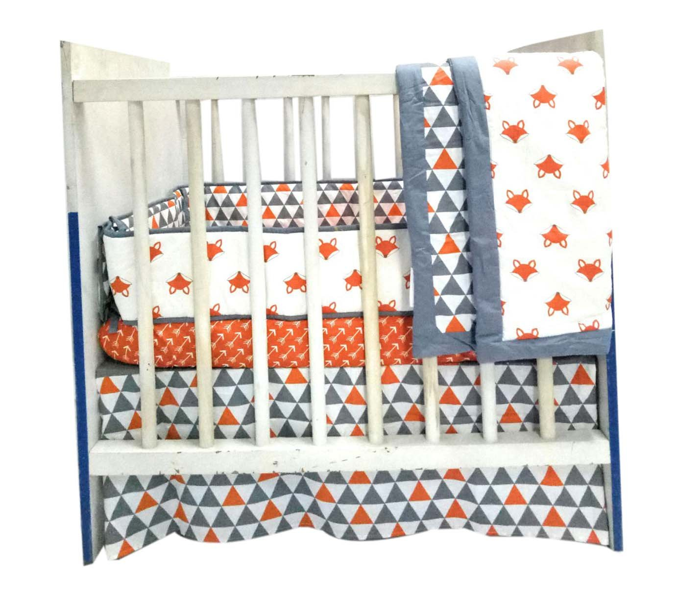 DUVET//QUILT    to  fit cot or cot bed Luxury 2 pcs BABY BEDDING SET// PILLOW