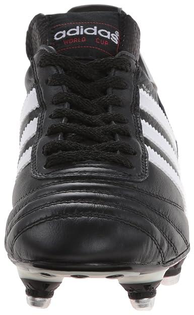 liechtenstein fe5bf a53f0 adidas world cup sg 2012 Blanc Noir