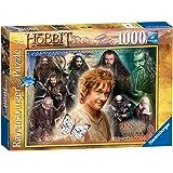 El Hobbit - Puzzle de 1000 piezas(Ravensburger - 19081)