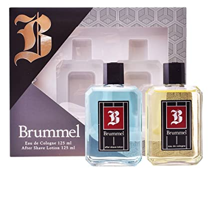 Puig Brummel Colonia Set de Regalo - 1 Pack