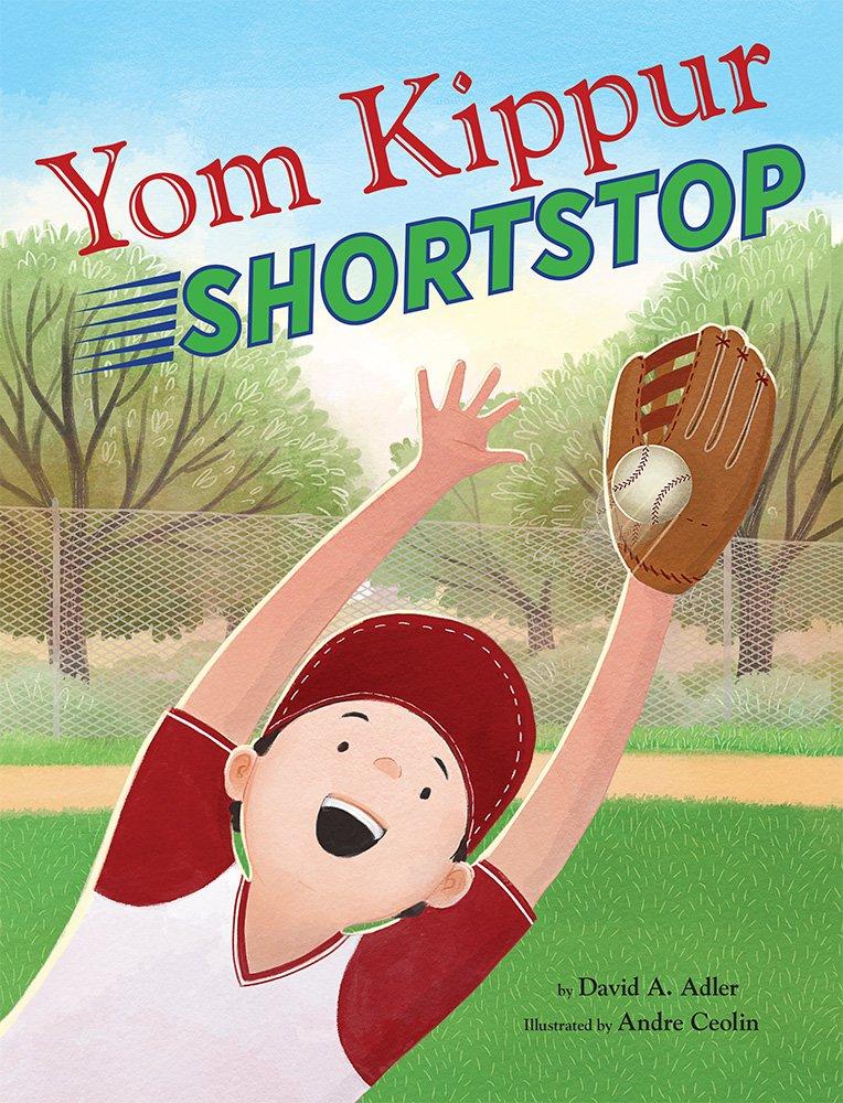 Download Yom Kippur Shortstop ebook