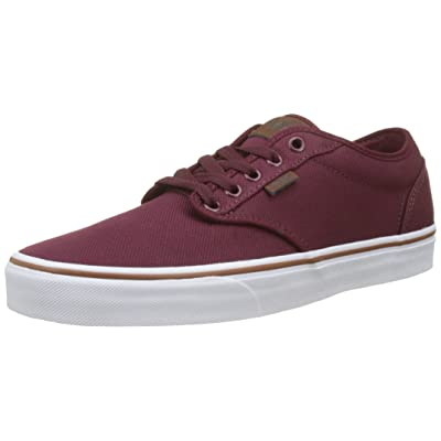 Vans Atwood Granate Port Royale Womens 10.5/ Mens 9 | Fashion Sneakers