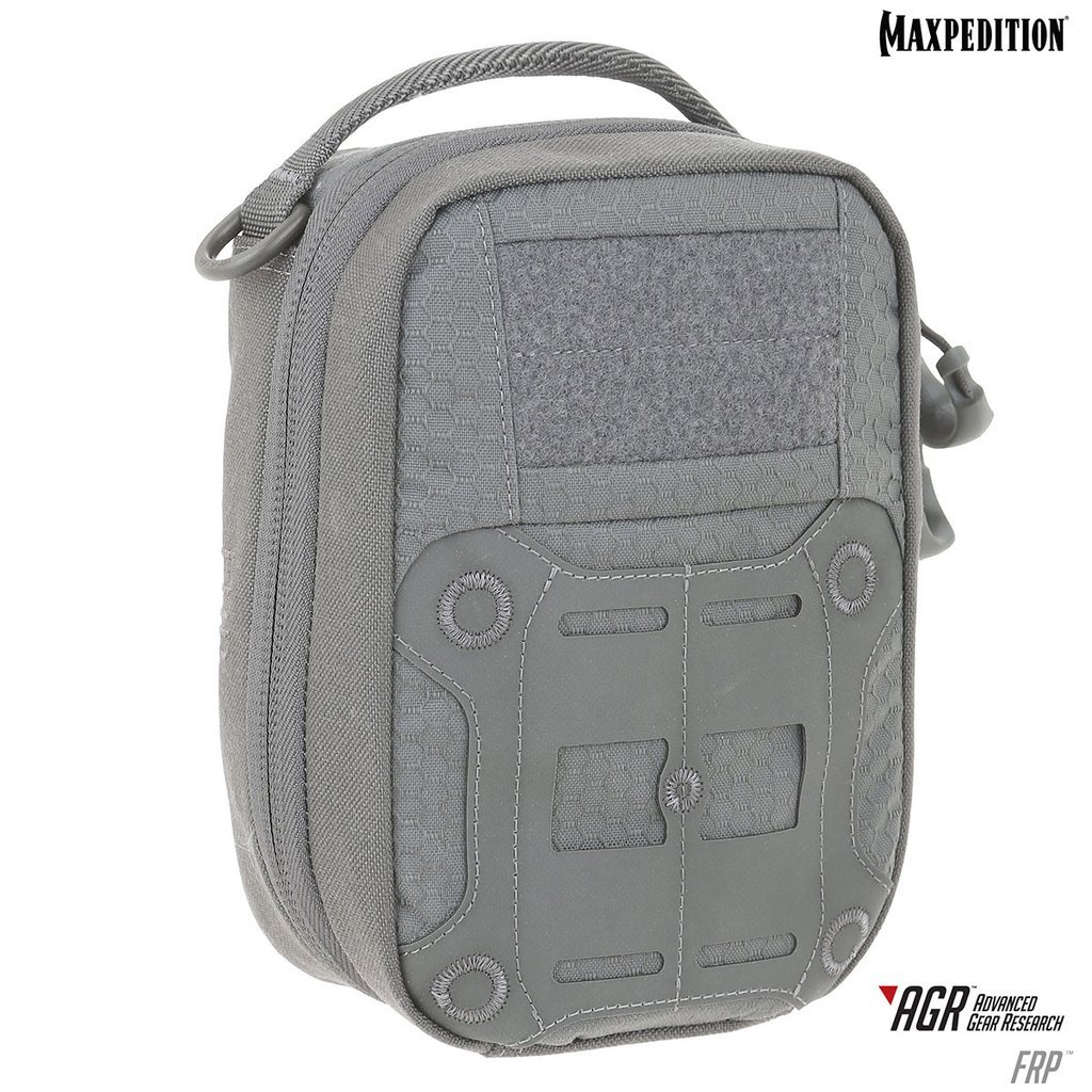 FRP First Response Pouch grau by Maxpedition