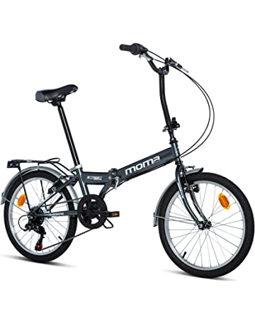 Bicicletas plegables | Amazon.es