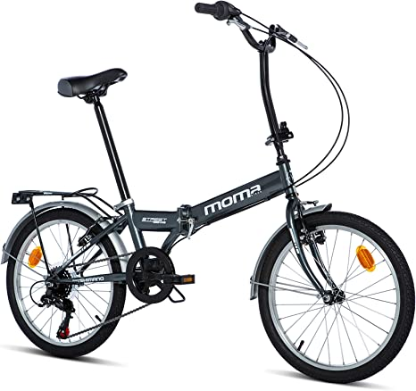 Bicicleta plegable amazon usa