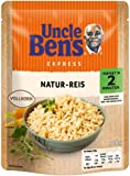 Uncle Bens Naturreis