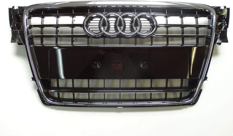 Audi A4 8K B8 griglia anteriore per radiatore colore nero lucido