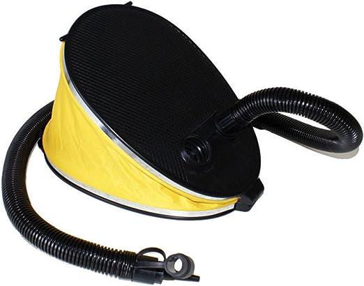 Gonfiatore a pavimento pompa a mano gonfia e sgofia per piscine gonfiabili