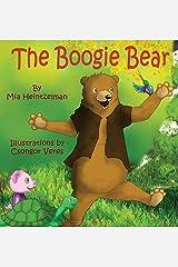 The Boogie Bear Hardcover