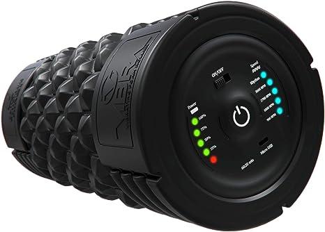 Epitomie Fitness VIBRA Vibrating Foam Roller - Next Generation Electric Foam Roller