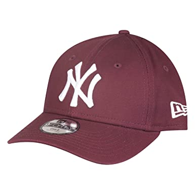 85da77b58d6cf New Era Kids 940 League Essential Baseball Cap (2-10 Years) (Youth ...