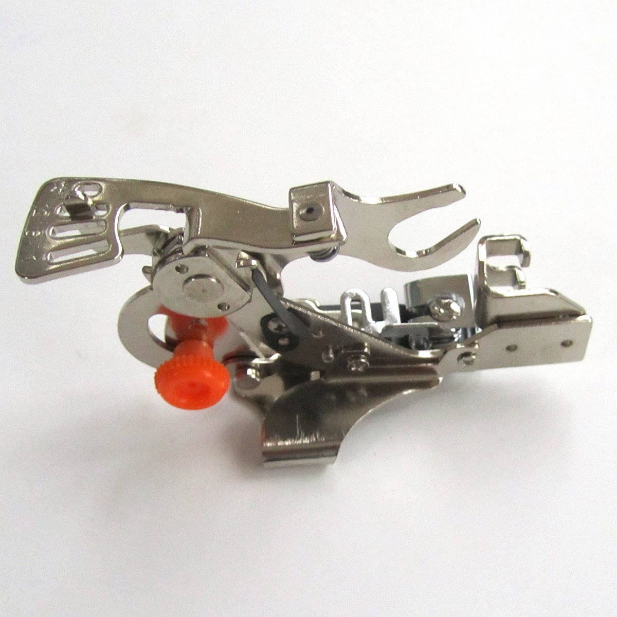 Kunpeng Ruffler Foot For Low Shank Sewing Machine Brother Singer Necchi 4795 Threading Diagram Janome Kenmore Juki Babylock 55705 Home Kitchen