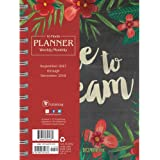 2018 Dare to Dream Weekly Planner