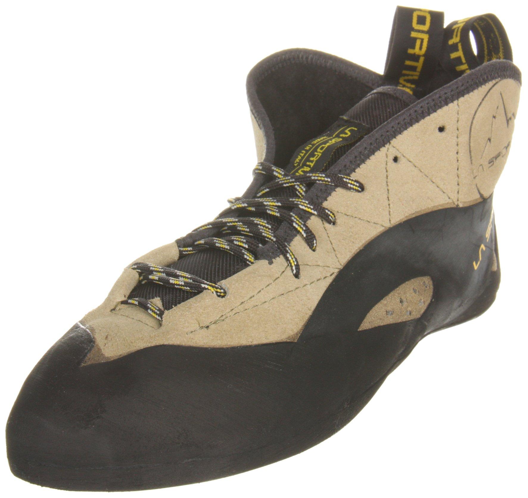La Sportiva TC Pro Climbing Shoe - Men's, Sage, 37.5