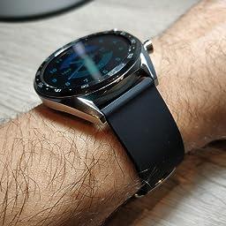 Archer Watch Straps   Repuesto de Correa Reloj de Silicona ...