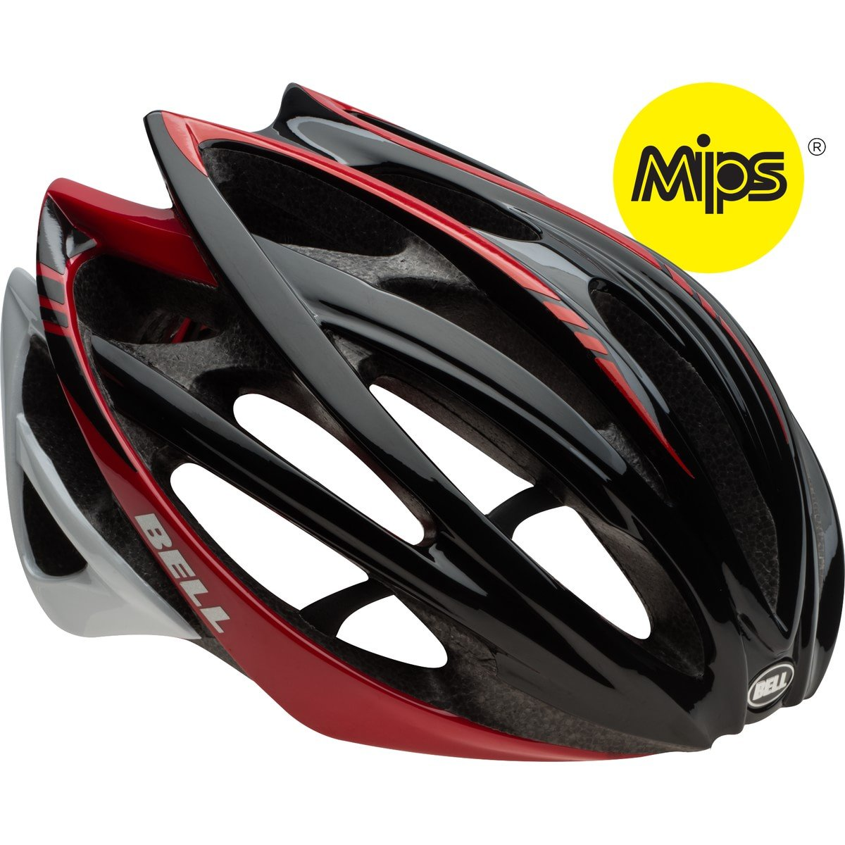 Bell Gage MIPS Equipped Race Helmet 2016