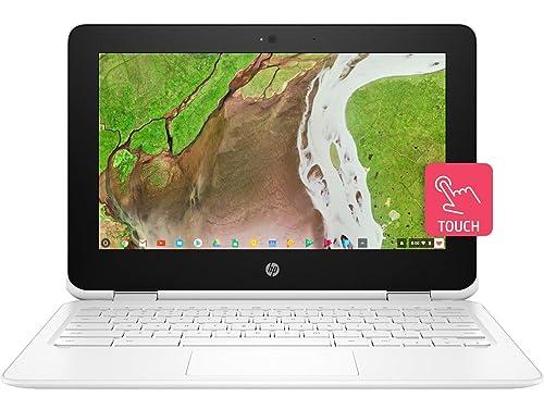 HP Chromebook x360 11-ae105nf  : le meilleur (vraiment) pas cher