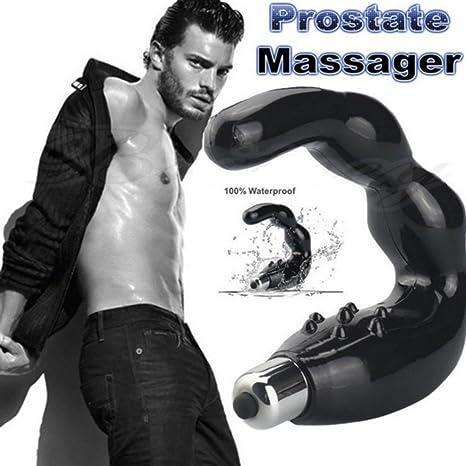 idee di massaggio prostatico