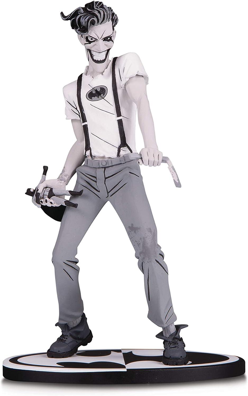 verschieden DC Comics NOV180600 Statue