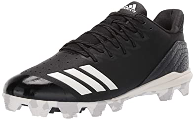 timeless design c5118 687b6 adidas Men s Icon 4, Black Cloud White Carbon, ...