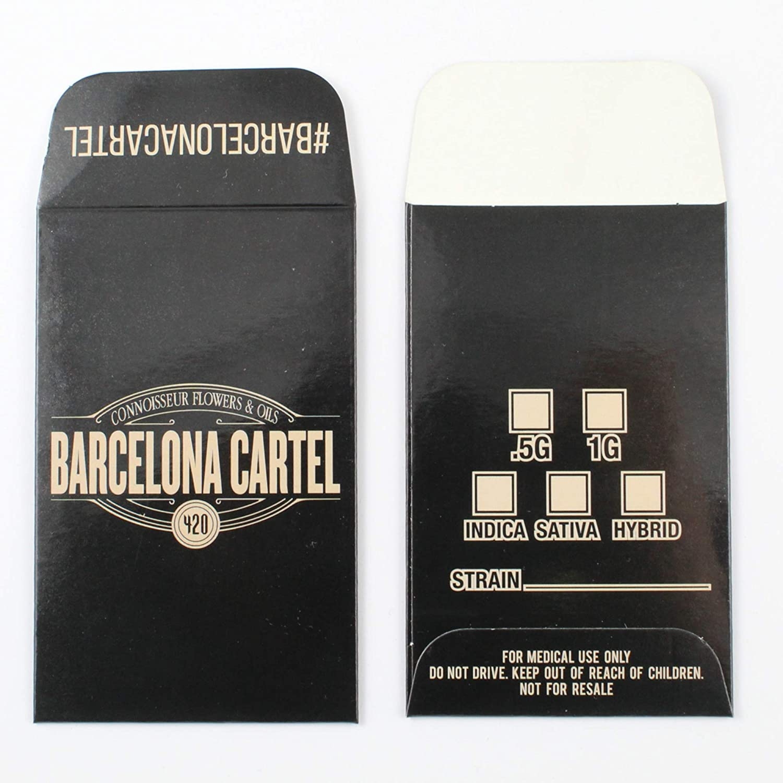 Amazon.com : Barcelona Cartel Medical Dispensary Supply ...