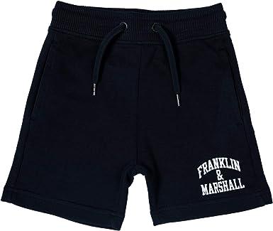 New Franklin /& Marshall Boys' Fleece Shorts