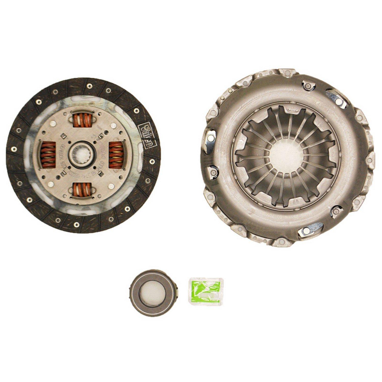 Valeo 52151204 Clutch Service Kit