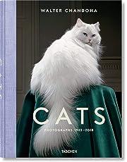 Walter Chandoha. Cats. Photographs 1942–2018 (Fotografia)