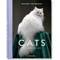 Walter Chandoha. Cats. Photographs 1942–2018: WALTER CHANDOHA. CAT