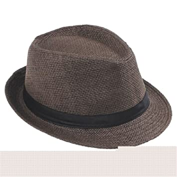a1a30506 Rankei NEW Wide Brim Sun Hats For Women Men Jazz Caps Panama Fedoras Unisex Top  Beach