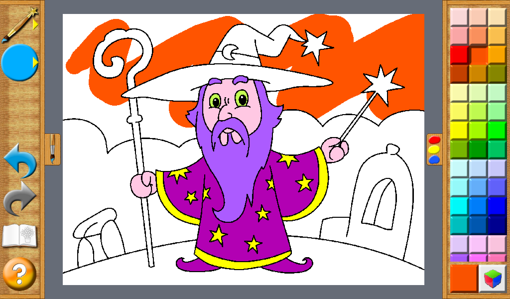 Amazon Kea Coloring Book Appstore For Android
