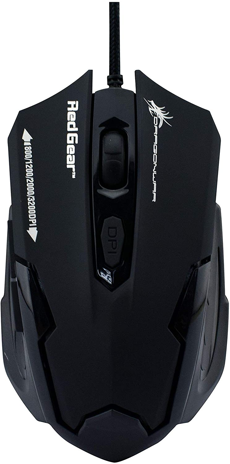 Buy Dragonwar Emera Ele G11 Gaming Mouse Black Online E Blue Puntero Optical Hitam At Low Prices In India Reviews Ratings