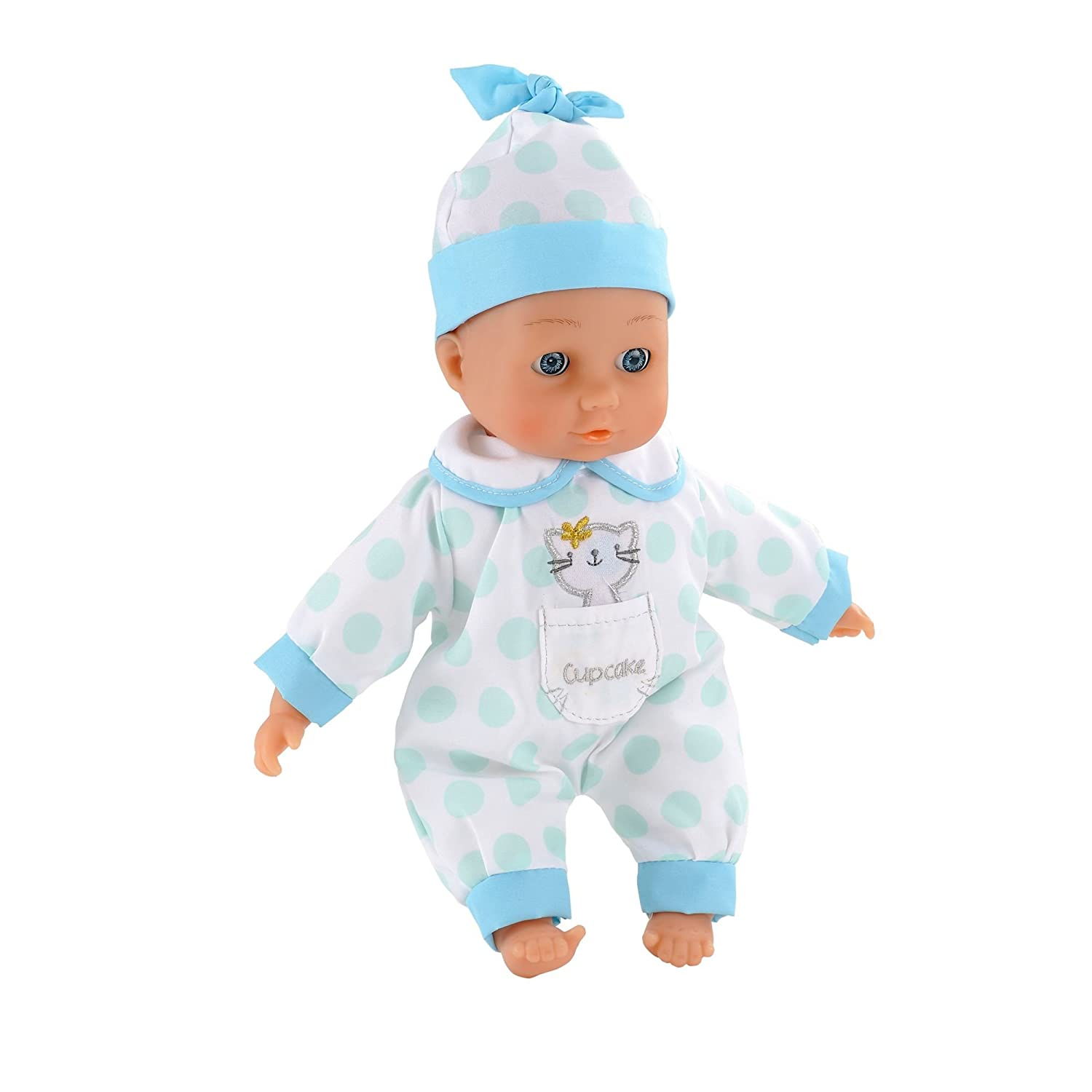 Early Learning Centre 143405 Jack Cupcake My First Doll