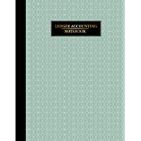 Ledger Accounting Notebook: General Ledger Accounting Book, Journal Entries Notebook with Columns for Date, Account, Momo, Debit, and Credit. Paper Book Pad, 8.5 X 11 Inches, 120 Pages: Volume 6