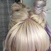 Amazon.com : Naissant Purple Shampoo Blond Pearl Perla