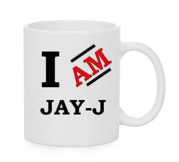 Yo Soy Jay-j Taza Oficial