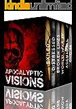 Apocalyptic Visions Super Boxset