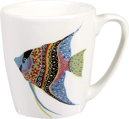 Printed Mug I Love My Caravan Ideal Gift