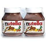 Nutella Hazelnut Spread Twin Pack (26.5 oz. jars, 2 ct.)